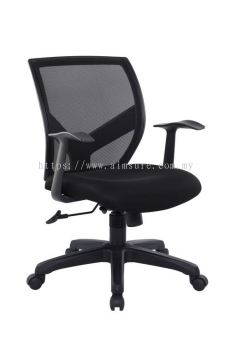 Mesh low back chair AIM26MM