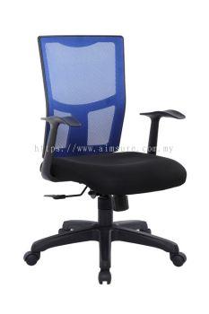 Netting medium back chair AIM18MM