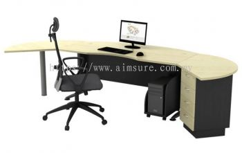Executive Table AIM 55 TMB