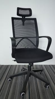Presidential High Back Chair AIM166H