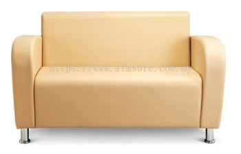 Mind 2 seater sofa AIM822E
