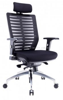 Presidential High back chair AIM2HB-Leaf