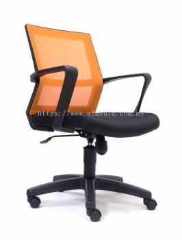 Low back mesh chair AIM2732