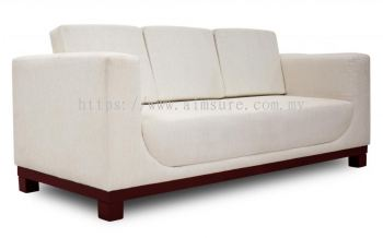 Alexis Triple Settee sofa AIM9933-3