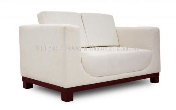 Alexis Double Settee sofa AIM9933-2