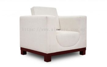 Alexis Single Settee sofa AIM9933-1