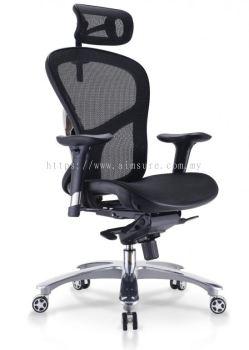 Presidential High back mesh chair AIM9HB-Q