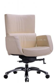 Bravo Presidential Director Lowback chair AIM3303-BV
