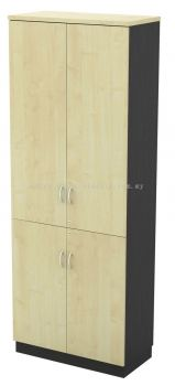 T2 High Cabinet with Swinging Up Down Door