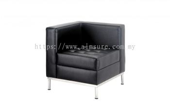 Flexi single sofa with left arm AIM7700-LS