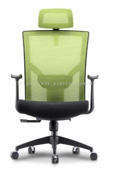 High back mesh chair AIM1HB-EVO