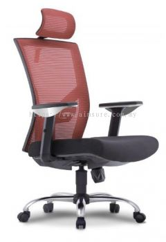 Presidential high back mesh chair AIM2HB-EVO