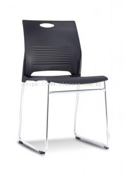 Stackable chair AIM4C-P4