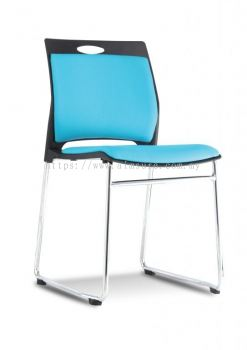 Stackable chair AIM4CSB-P4