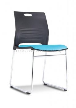Stackable chair AIM4CS-P4