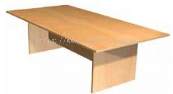 Rectangular Panel End Metting & Conference Tables