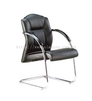 Visitor chair AIM1204L-AC
