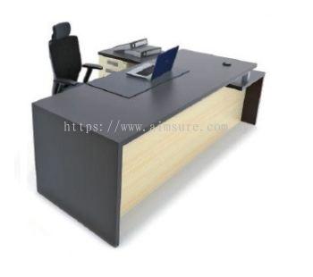 Hudson series L shape Director table AIM7HD-2(Front view) short handle