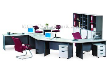 AIM Standard table G series