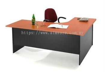 L Shape Table AIM1815L