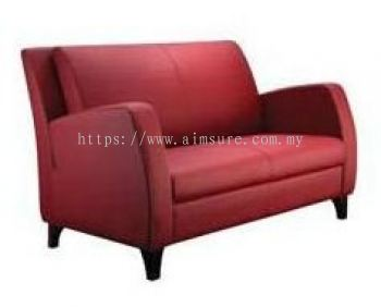 Camelia comfortable double seat sofa AIM021-2