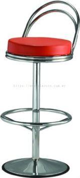 High Bar Stool (AIM08-MBS)