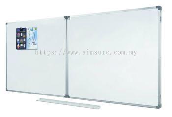 Wing Board Folder