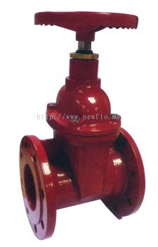 AFA BS5163-H Gate Valve