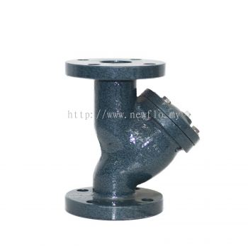 AFA FIG 92 Y-Strainer