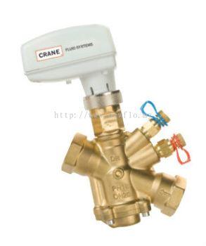 CRANE D991 Pressure Independent Control Valve