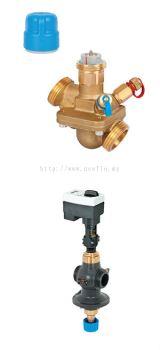 CRANE DPIC991 Pressure Independent Control Valve