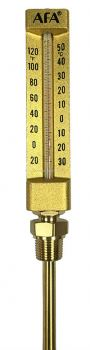 AFA Straight Type Thermometer