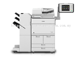 imageRUNNER ADVANCE 8505 series
