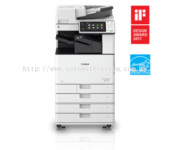imageRUNNER ADVANCE C3500i Series NEW!