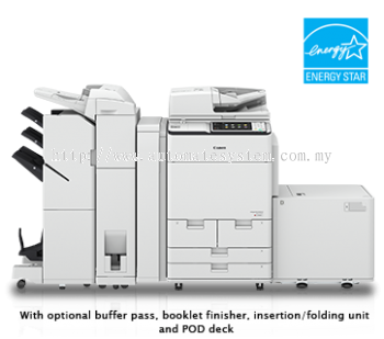 imageRUNNER ADVANCE C7500i Series
