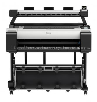 "imagePROGRAF TM-5300 MFP L36ei (36"" 5 COLOUR)"