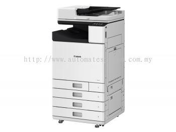 Business Inkjet WG7750F