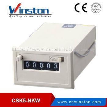CSK5-NKW Counter