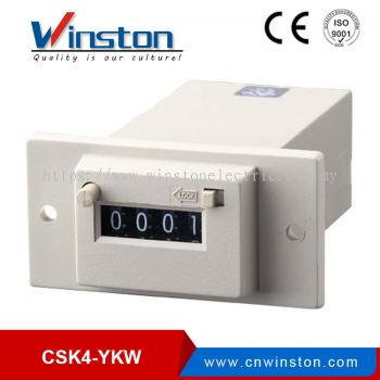 CSK4-YKW Counter