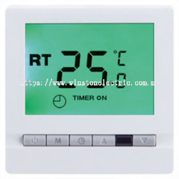 WST03 Floor Heating Thermostat