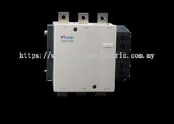 CJX2-F330 Motor Contactor