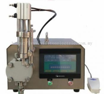 Gear Pump Filler for thick paste and high viscosity products(10ml-unlimited range)