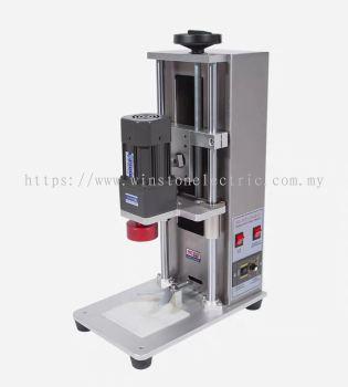 W-F700-60W Cap Locking Machine/plastic screw cap tightening machine