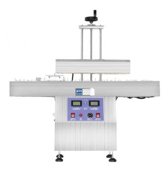 Automatic induction sealer for Bottle ( seal size: 15mm-120mm )h-3.94inch)