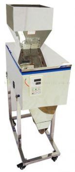 W-F700-F10-999 Granular Powder Materials Weighing Fill Packing Machine