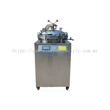 W-RE880 Best Sales Laboratory Industry Retort Autoclave Machine / Can Retort Machine