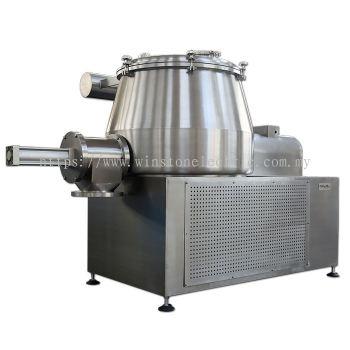 Industrial Blending Machine Mixer High Speed Mixer For powder or Granular