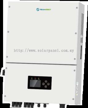 Trannergy Inverter TRN025KTL
