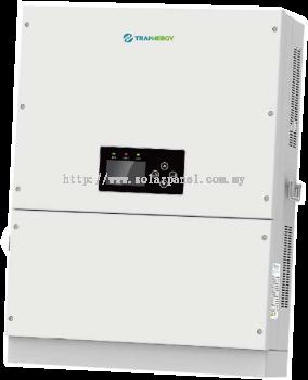 Trannergy Inverter TRM033KTL
