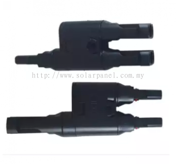 BRANCH CONNECTOR 2 TO 1